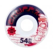 Ruote Enuff: Enuff Peacekeeper Wheels (54 mm)