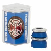 Bushings Independent: Cushions Blue 92A Medium Hard  Conical