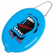 Portamonete Santa Cruz: Screaming Coin Pouch BL