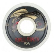 Ruote Powell Peralta: Oval dragon 3 (56 mm)