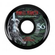 Ruote Powell Peralta: Ray Rod Skull & Sword P.F.  (56 mm)