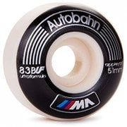 Ruote Autobahn: Appleyard Pro Series (51 mm)