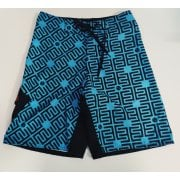 Costume Element: Boardshort E BL/BK
