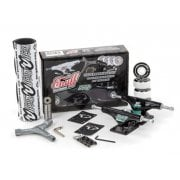 Kit Skate Enuff: Decade Pro Truck Set