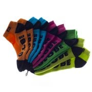 Calze Globe: Boys Neon Ankle Sock MC