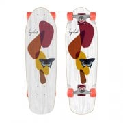 Long Island Skateboard Cruiser Completo Long Island: Fly Cruiser