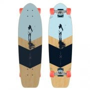 Long Island Skateboard Cruiser Completo Long Island: Mystic Cruiser
