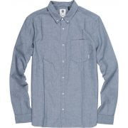 Camicia Element: Oxford Navy NV