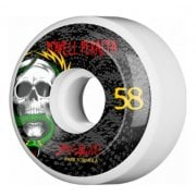 Ruote Powell Peralta: McGill Skull and Snake (58mm)
