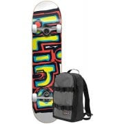 Skate Complete Blind + Backpack: Matte OG FP 7.75