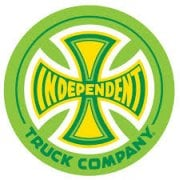 Stikers Independent: Indy Green 30 GN