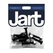 "Viti Jart: Pack Mounting Bolts 1"" Allen"
