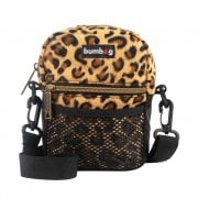 Borsa Bumbag: Furry Friends Compact MC
