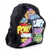 Zaino Voltage: Skate & Skateboard Bag BK/MC