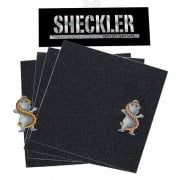 Grip Grizzly: Ryan Sheckler Signature (4 Pre-Cut Square)