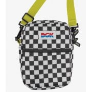 Borsa DGK: Finish Line Shoulder Bag