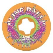Ruote Santa Cruz: Slime Bombs 99A (54mm)