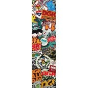 Grip DGK: Covered Grip Tape