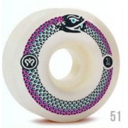 Imagine Skateboards Ruote Imagine: Snake (51mm)