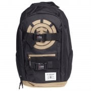 Zaino Element: Flint Black Mohave BK/BR