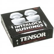 Bushings Tensor: Bushings 90A White