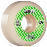 Ruote Bones: Patterns V5 Sidecut STF 99A (54mm)