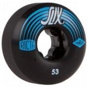 Ruote Ricta: Slix Black (53 mm)