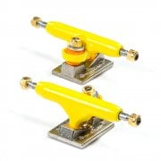 Attacchi Fingerboards Blackriver: Trucks 2.0 Mellow Yellow 29