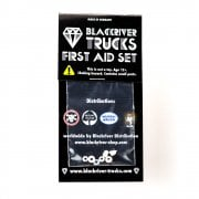 Bushings Fingerboards Blackriver: First Aid Bushings Classic White SOFT