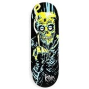 Tavole Fingerboard  BerlinWood: Wide Radio Zombie 32mm