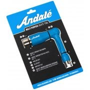 Tool Andale: Multi Purpose Ratchet Tool BL