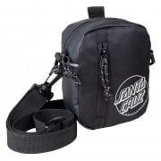 Borsa Santa Cruz Skateboards: Bag Click Black