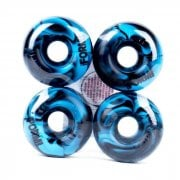 Ruote Form Solid: Swirl Black Blue (52mm)