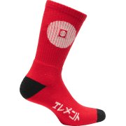 Calze Element: Tokyo Socks Red