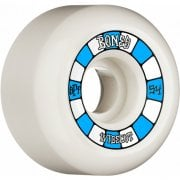 Ruote Bones: Wide-Cut P6 SPF 84B (54mm)