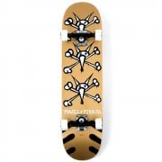 Skate Complete Powell Peralta: Vato Rats Gold 8.0