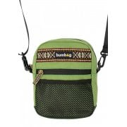 Borsa Bumbag: Explorer Compact Bag Green