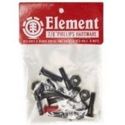 Viti Element: Hardware Phillips 7/8""