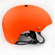Casco Skate Industrial: Helmet Orange