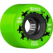 Ruote Bones: Rough Rider Wranglers Green 80A (56mm)