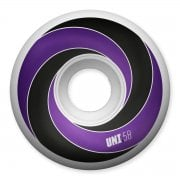 Ruote Universal: Spiral Purple 101A (58mm)