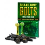 "Viti Shake Junt: Bag o' Bolts 1 Green, 1 Yellow 1"" Allen"