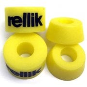 Bushings Rellik: Yellow 95A