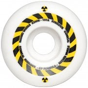 Ruote Madness: Hazard Sign CP - Conical Surel 54mm