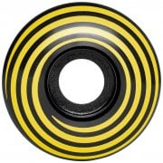 Ruote Madness: Swirl CP Radial Black 51mm