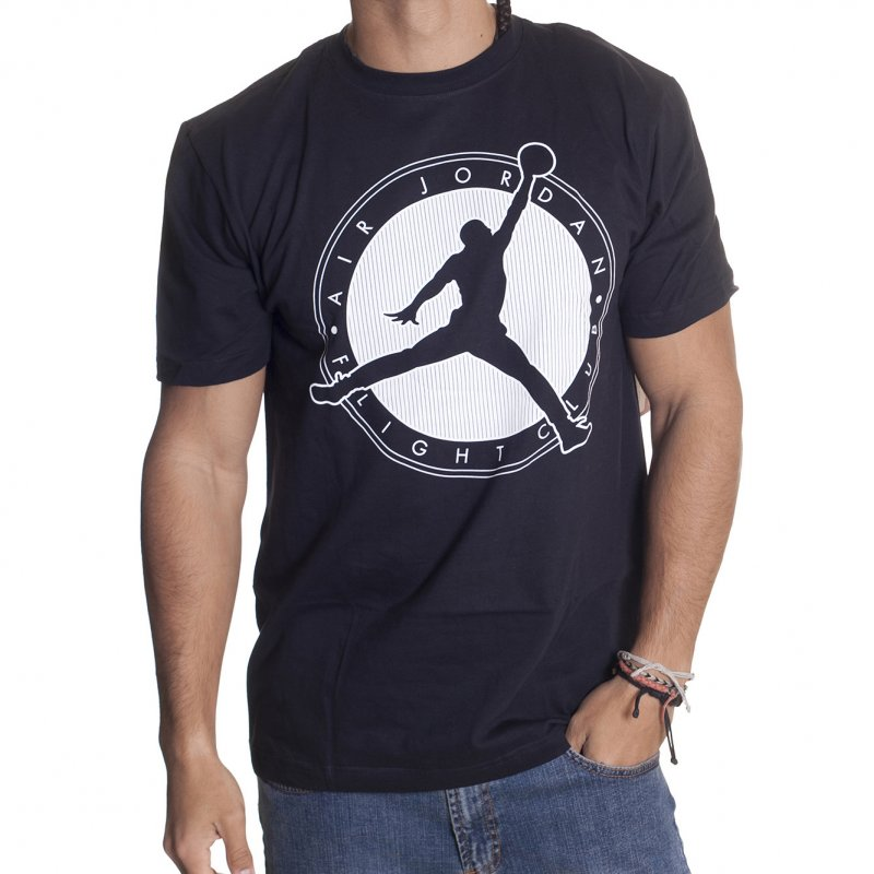 c62499d56be4 T-Shirt Jordan  Air Jordan Flight Club BK