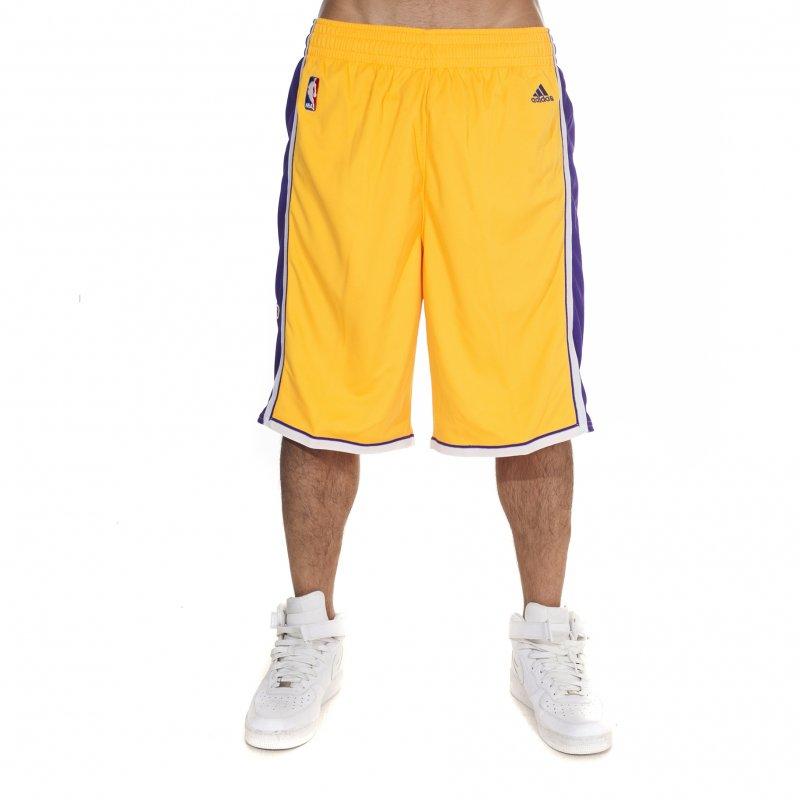 Adidas Yl Acquista Online Shorts Nba Lakers Swingman dPxq6f