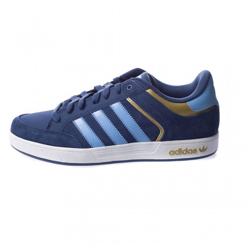 adidas varial low bleu
