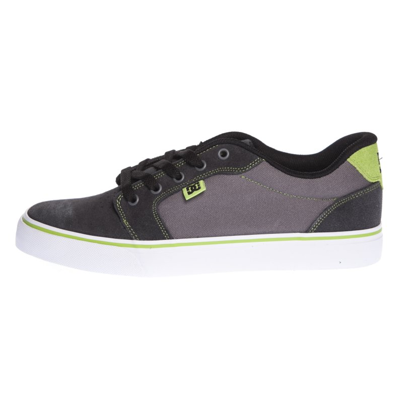 Online GreySoft DC Acquista Anvil BT9 Shoes Scarpe Lime 60I1n76x