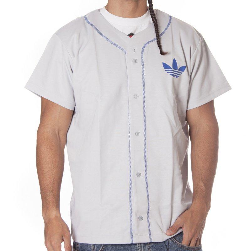 Bk Knicks Originali Base New York Nba Adidas Camicia x6zP0